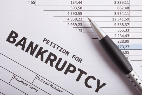 Bankruptcy and Credit Effects: What You Should Know - Lexington Law Firm