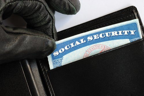 Staying Safe Out There - Best Practices for Preventing Identity Theft - Lexington Law