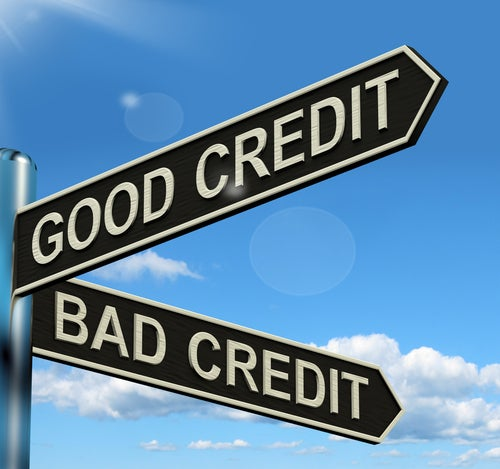 Three Scores: Why Your Credit Ratings May Vary - Lexington Law Firm