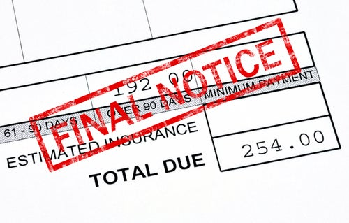 What is a Charge Off - Credit Repair