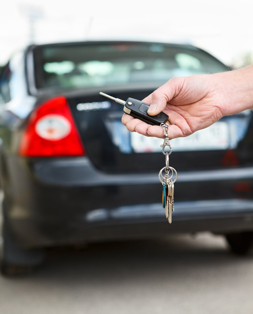 How Getting a Car Loan will Affect Your Credit Score