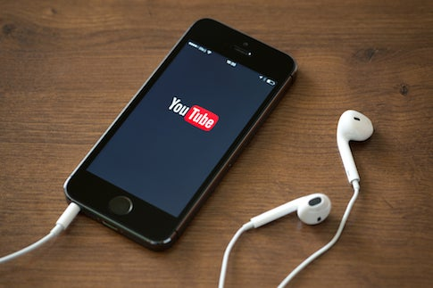 YouTube Celebs…and Credit Repair? Four Steps