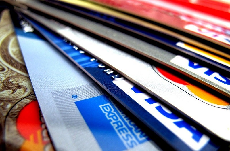 credit card balance and credit score