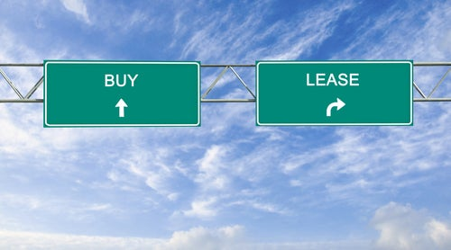 buy or lease car options image