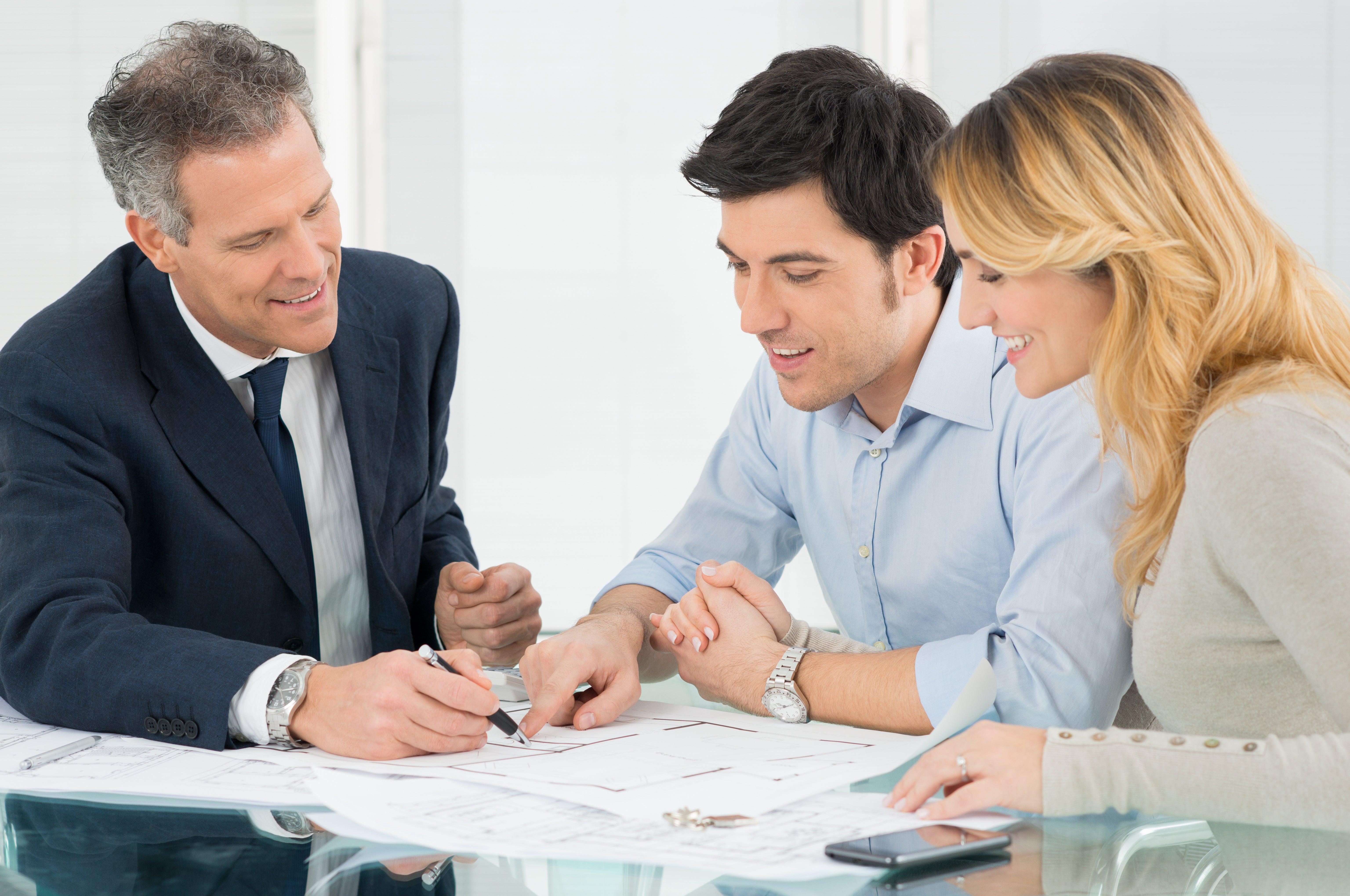 Avoiding Mortgage Insurance