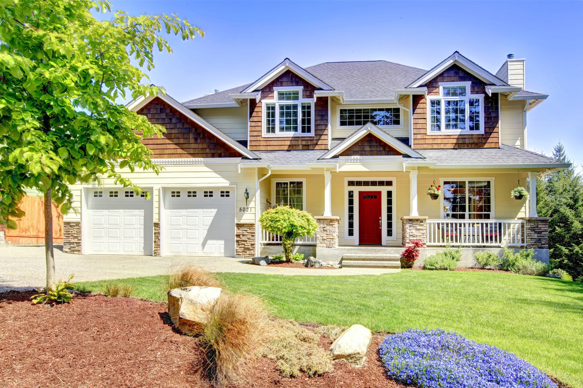Beware of market saturation & 3 Tips for Buying a House in 2018 - CreditRepair.com