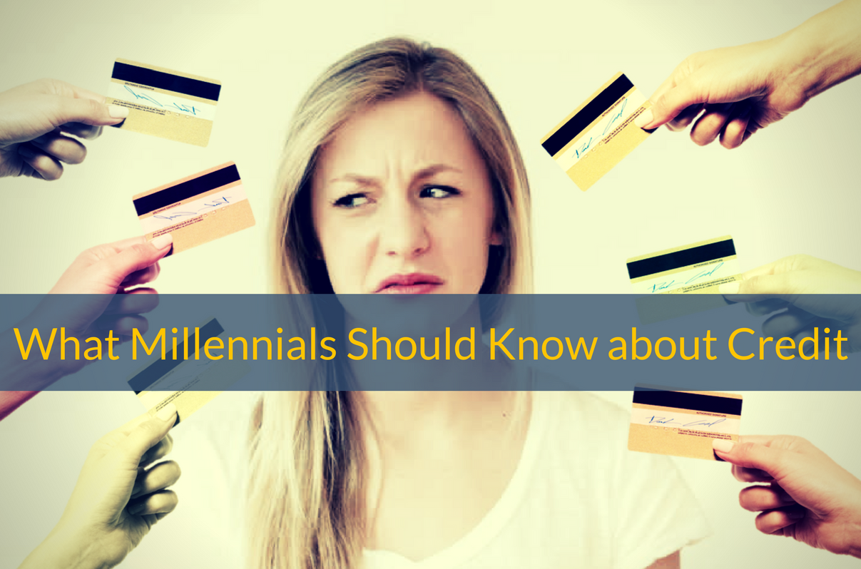 Millennials Credit Knowledge