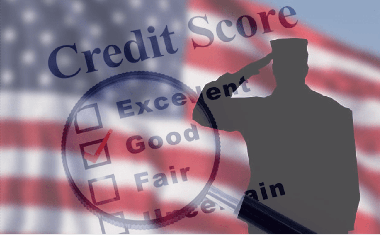 credit and the military