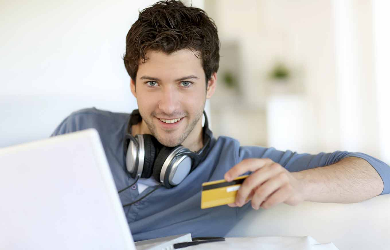 how to choose the best credit cards for the recent graduate