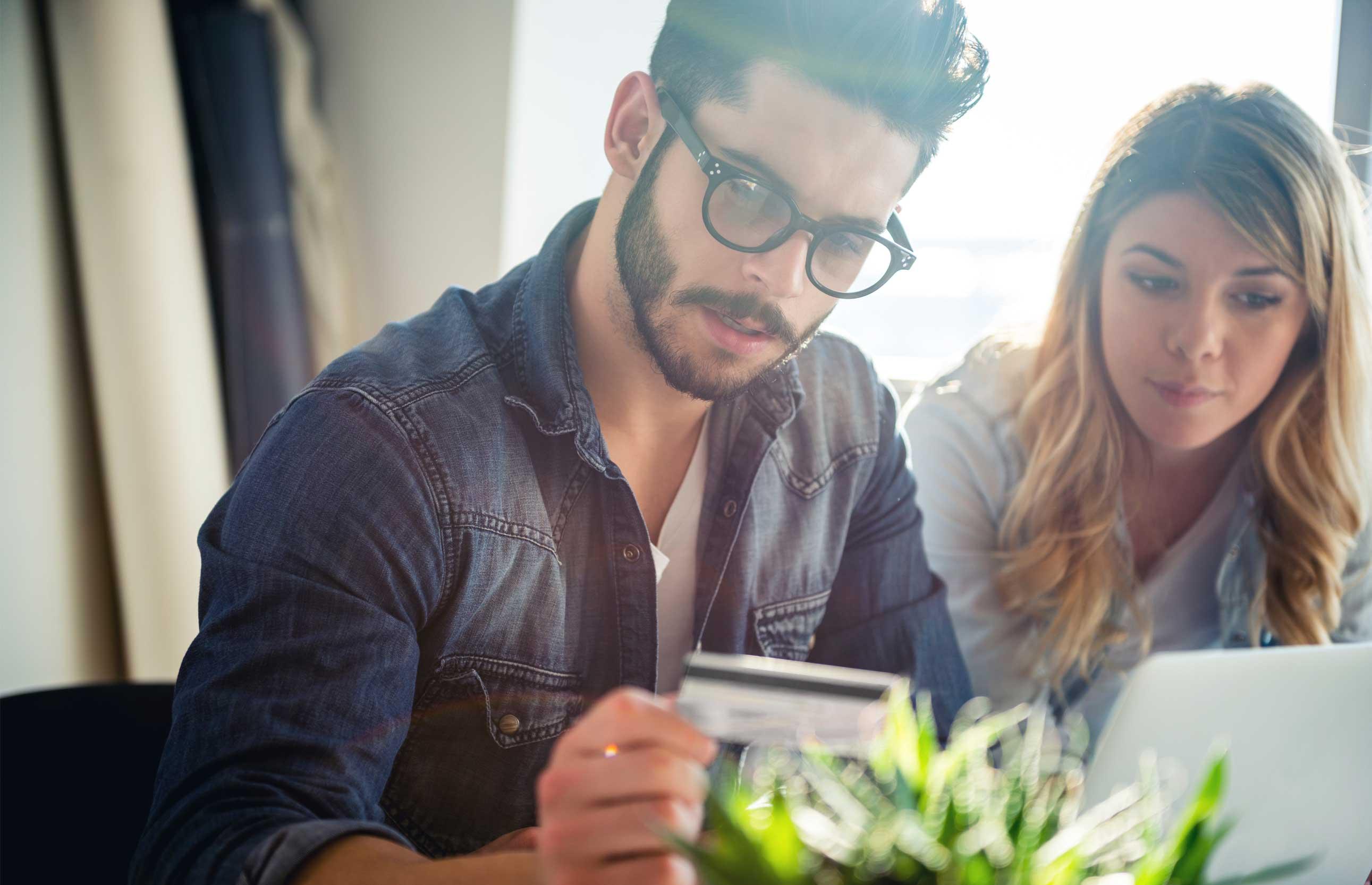 Financial Worries for Millennials