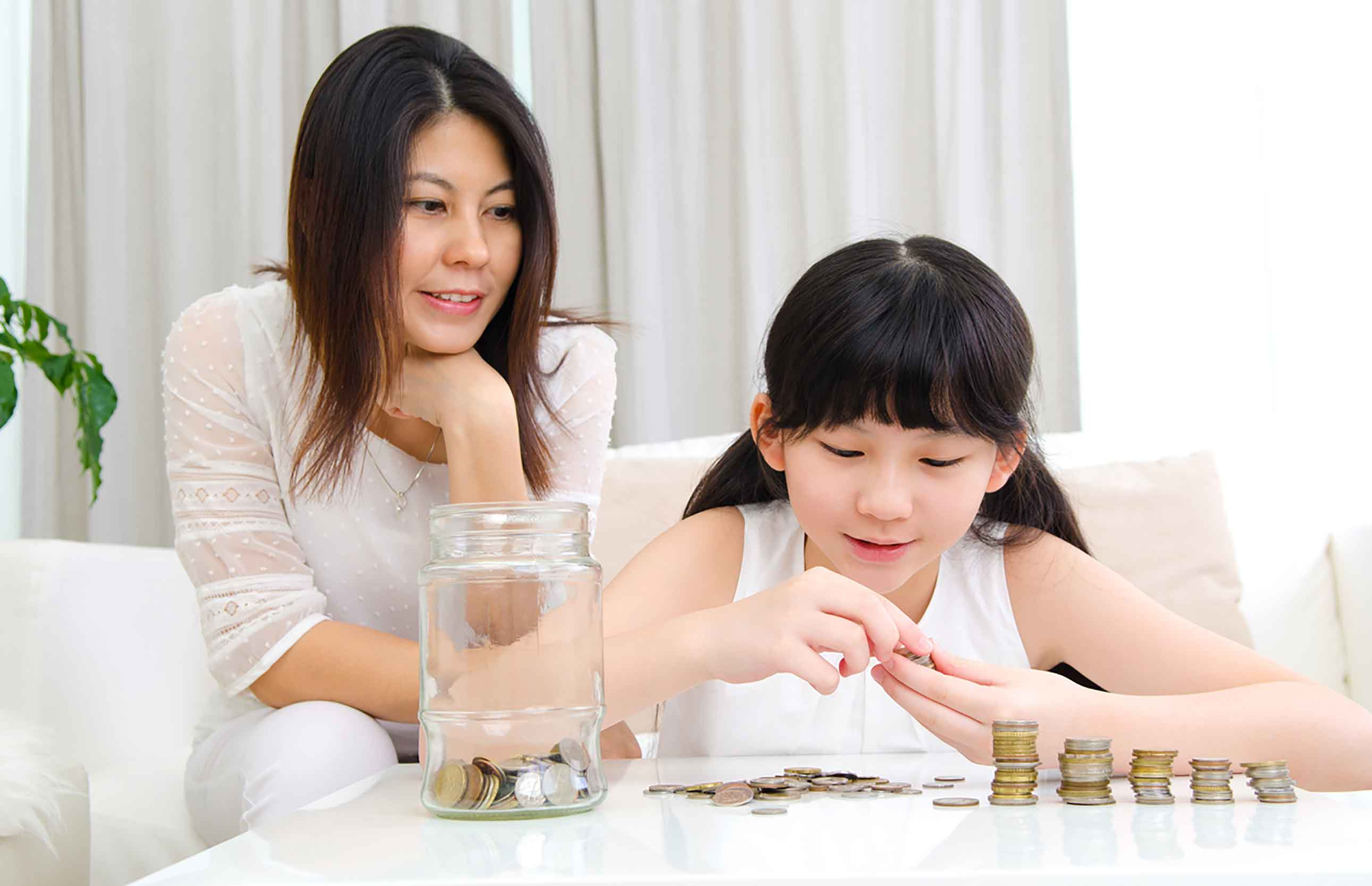 Financial Planning for Children
