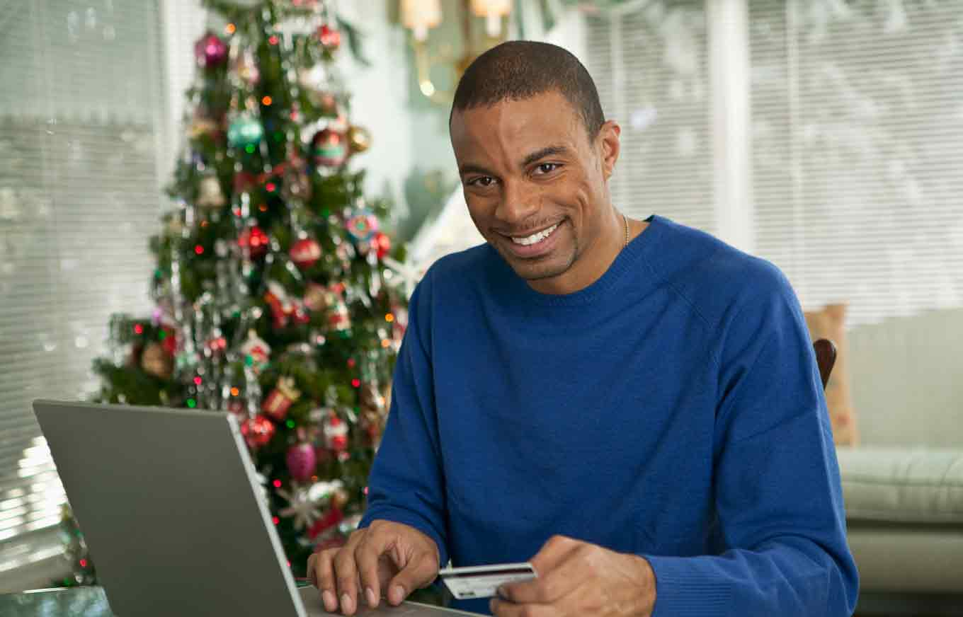 identity theft during the holidays