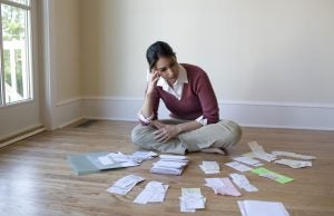organize tax documents