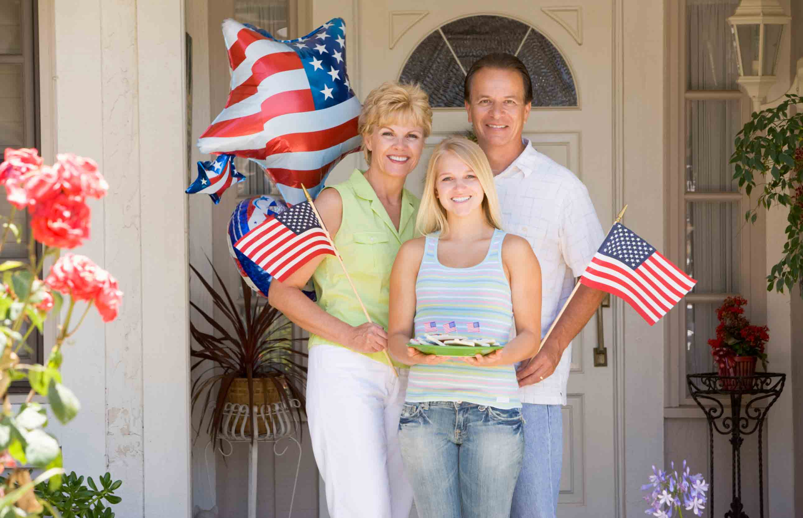 how to attain the American Dream