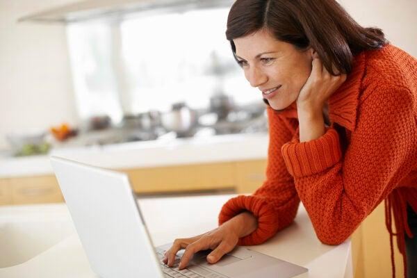 online lending check
