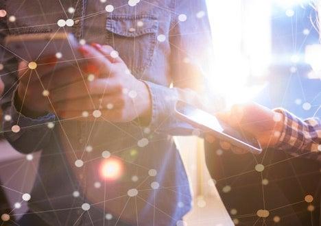 online lending networks