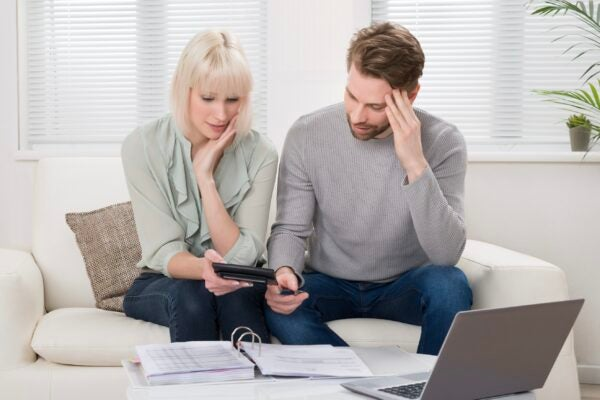 bankruptcy and debt consolidation