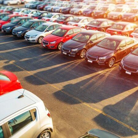 auto loan financing