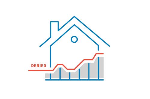 Home Denial graph