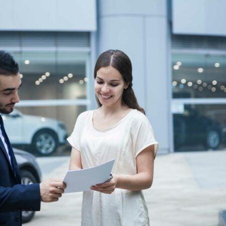 credit score and auto loan