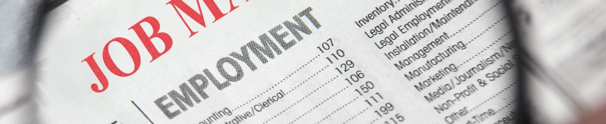 How Unemployment Affects Your Credit