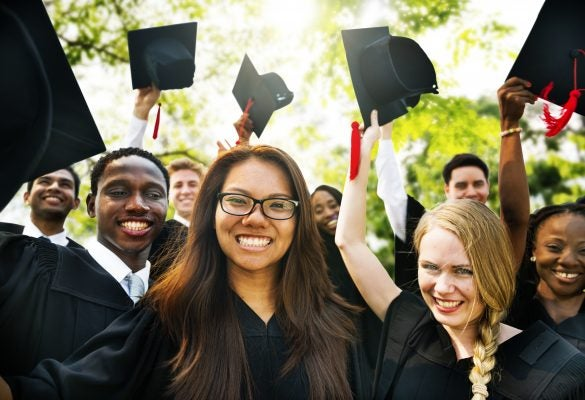 financial steps to take after graduation
