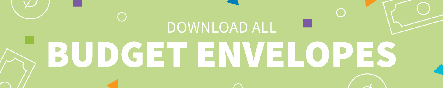 Download all budget envelopes