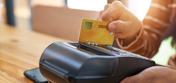 How to Pay Off High-Interest Credit Cards