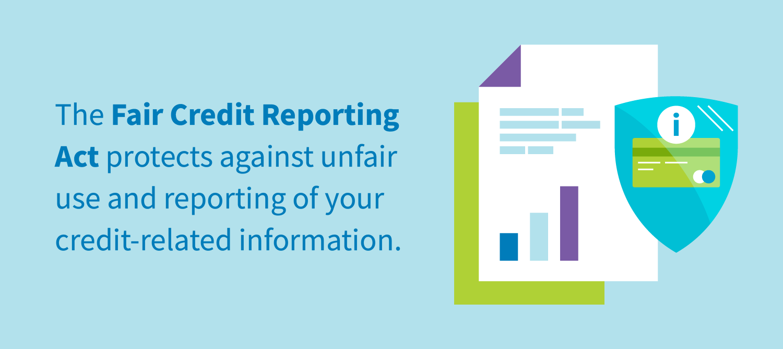 What is the Fair Credit Reporting Act? Creditrepair.com